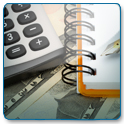 Business Management of Material, Costs and Cash