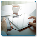 mobile ERP solution