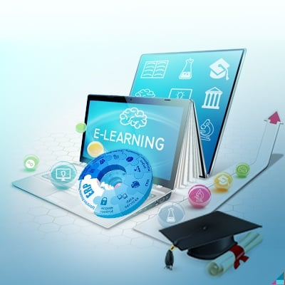 E-learning changing the landscape of education