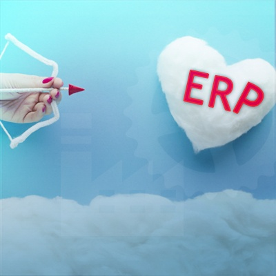 Doug Hunter - If Only Cupid Used SYSPRO