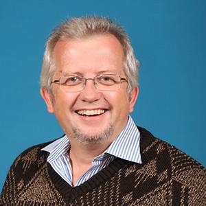 Simon Griffiths